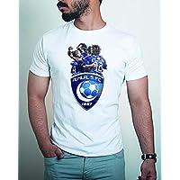casual t shirts ALhilal club