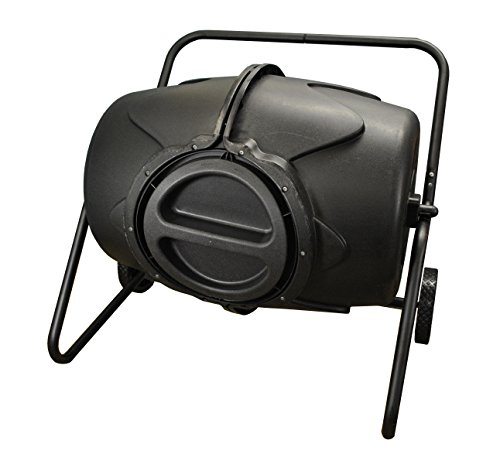 Selections 190 Litre Heavy Duty Garden Tumbling Composter