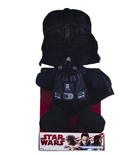 "Starwars 10"" Darth Vader Soft Toy"