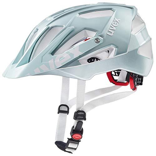Uvex Quatro MTB Fahrrad Helm Mint grün 2019: Größe: 52-57cm