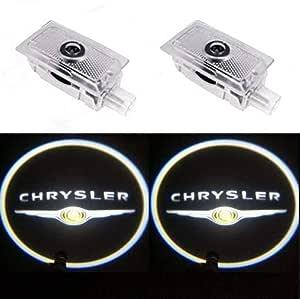 Sunshine Fly Lot Von 2 Autotür Logo Led Einstiegsleuchte Lichter Tür Beleuchtung Willkommen Projektionslicht N Auto