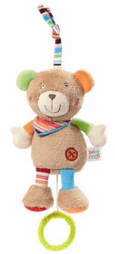Fehn 091014 Mini-Spieluhr Teddy, Oskar