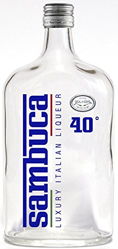 Italian Luxury Liquore Sambuca - 40 % Vol - 700 ml