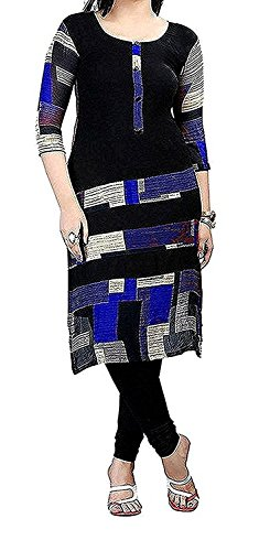 Harikrishnavilla Kurti Women's Clothing Kurti for Women Latest Designer Wear Kurti Collection...