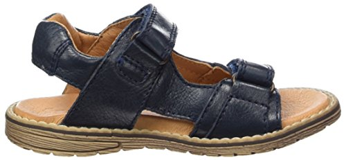 FRODDO Froddo Boys Sandal G3150086, Sandales  Bout ouvert garçon Blau (Blue)