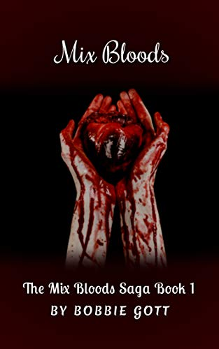 Book cover image for Mix Bloods