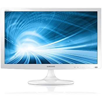 Samsung T24B300EE 60 cm LED-Monitor weiß: Amazon.de