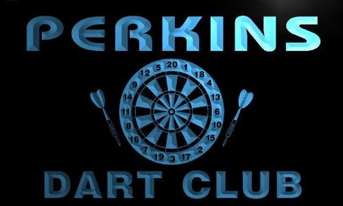 ts1161-b-perkins-dart-club-bar-beer-pub-game-room-neon-light-sign