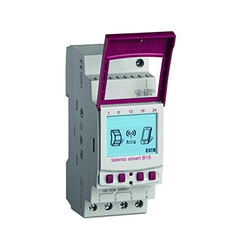 GRÄSSLIN talento smart B15 - 43.02.0001.1 - horloge digitale modulaire interface Bluetooth pour...