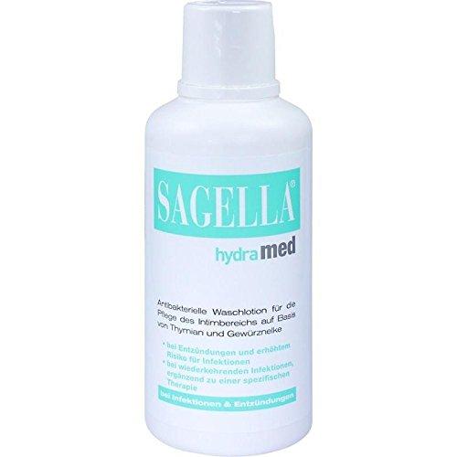 Sagella hydramed Intimwas 500 ml