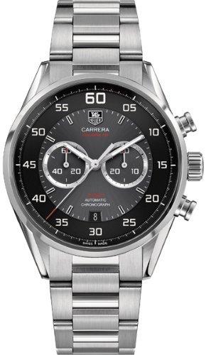 Tag Heuer  für Männer, Edelstahl-Armband