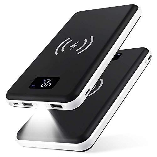 KEDRON Cargador Móvil Portátil Batería Externa