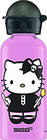 Sigg Hello Kitty Goth Sweets Gourde Rose 0,4 L