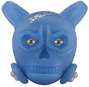 Skully LED Light - Blue, Front