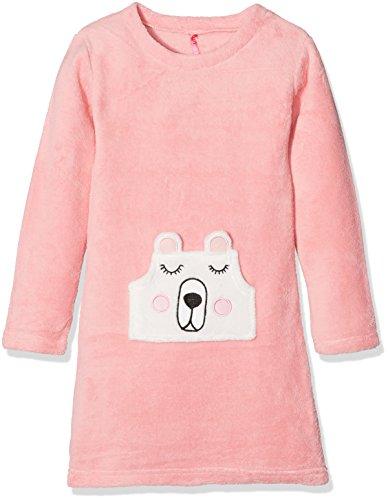 Lina Pink Mädchen Sportswear-Set BF.Ourson.Lml.MZ, Rosa (Korallenfarben), 3 Jahre