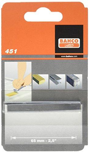 Bahco 451-Klinge Rakel Doppelklinge 65mm