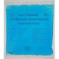 Kalt-/ Warmkompresse 13x14 cm, für Microwellen geeignet (50) preisvergleich bei billige-tabletten.eu