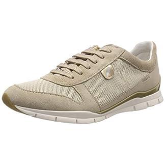 Geox Damen D Sukie A Sneaker 1