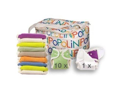 Popolini Windelset One Size Rainbow Soft Set