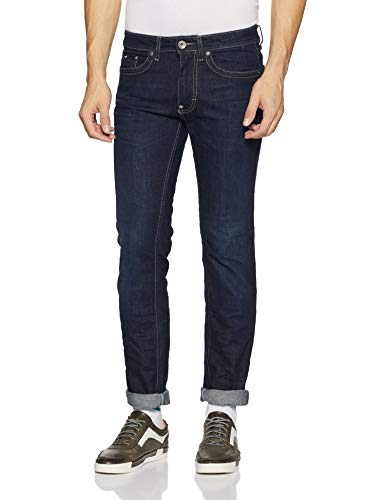f3039e56ba 351152 030879 34 69166 Wr10 Taglia Produttore:32 Uomo Jeans Slim Blu