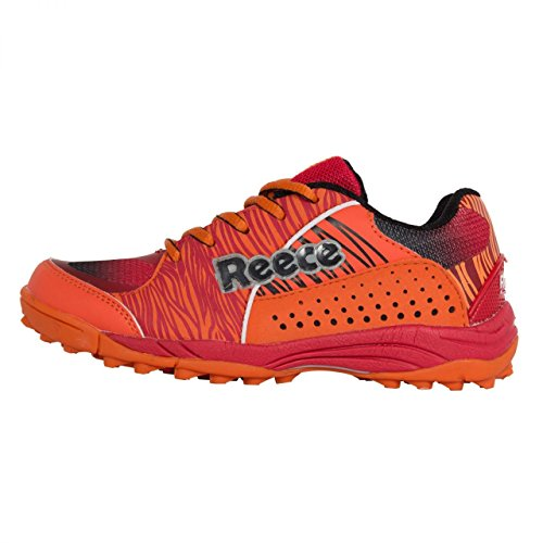 REECE Wave Champ Hockey Chaussures ORANGE enfants Orange, 32