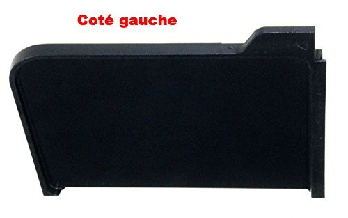 TEFAL - PLAQUE PLANCHA GAUCHE - TS-01024370