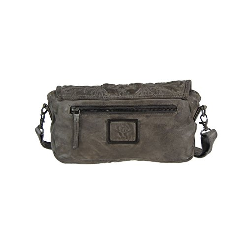 Billy the Kid Marokko Ella borsa a tracolla pelle 29 cm Taupe