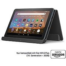 "Kabelloses Ladedock für Amazon FireHD8Plus, neu, ""Made for Amazon"" (nur mit Amazon Fire HD 8 Plus kompatibel)"
