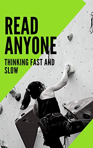 READ ANYONE (English Edition)