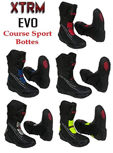 Bottes pour motoquel modèle la Shoes choisirSac mfY76gyIbv
