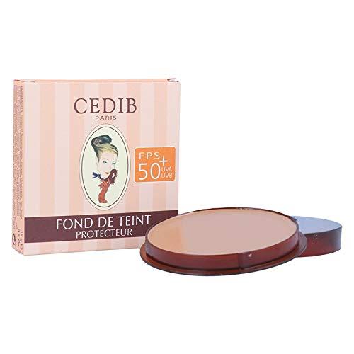 Cedib Paris, Maquillaje polvo - 15 gr