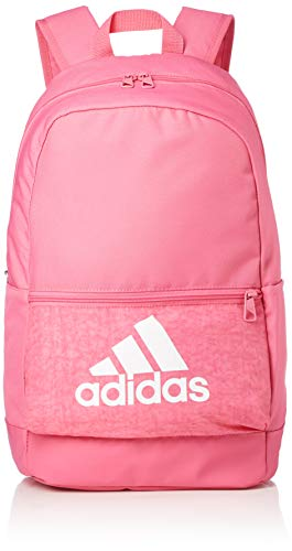 Adidas Classic Badge of Sport Backpack DT2630 Rucksack, 22 Liter, Pink