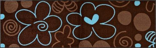 Fußmatte Amazone Valentine 60x180 cm