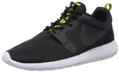 Nike Roshe One Hyperfuse Herren Sneakers Schwarz
