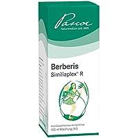 BERBERIS SIMILIAPLEX R Tropfen 100 ml preisvergleich bei billige-tabletten.eu