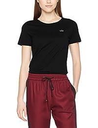 Lacoste T- Shirt Femme