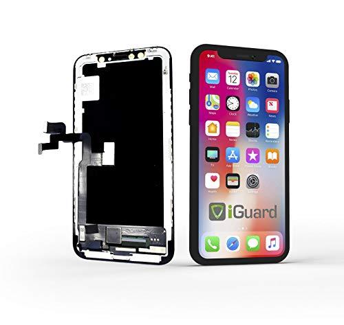Display OLED Schermo di ricambio per Iphone X