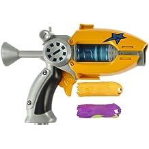 SLUGTERRA Entry Blaster and Slug Ammo-Eli's Blaster