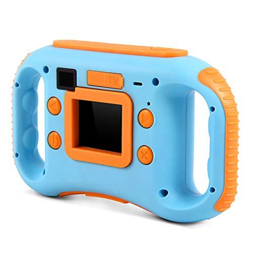 Cámara electrónica para niños JCOCO - 1080P WiFi Fun Smart Development Camera...