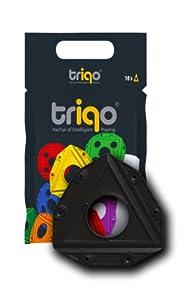 Triqo - Juego de construcción para niños de 10 Piezas (Toys 10180) (Importado)