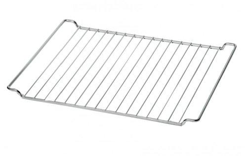 Grillrost verchromt, passend zu Geräten von:Bauknecht Ignis Ikea Whirlpool