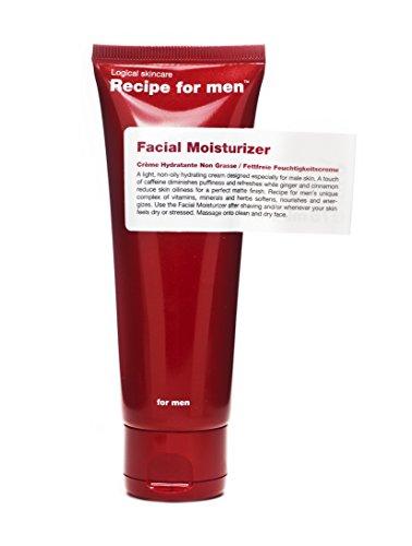 RECIPE FOR MEN Hydratant pour Peau Normale