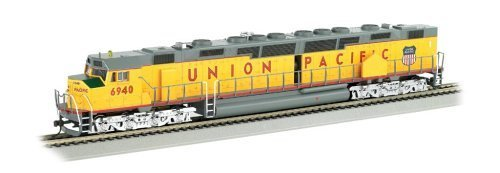 Bachmann Industries Union Pacific #6940 EMD DD40 AX Centennial Diesel Locomotive by Bachmann Trains