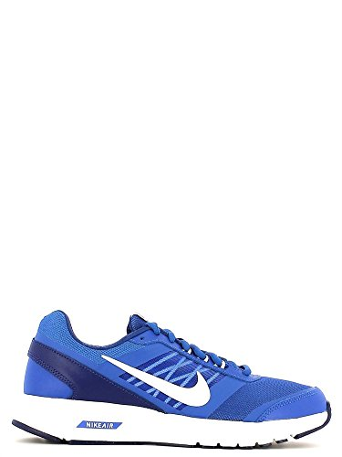 Nike Air Relentless 5, Chaussures de Sport Homme, Taille Azul / Blanco  (Game Royal/White-Dp Royal Blue)