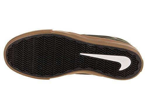 Solar Skate Ii Hombre sequoiablackgum Zapatos Portmore 300 Marrón Sb De Nike Mediados Med Verde nSqgEw