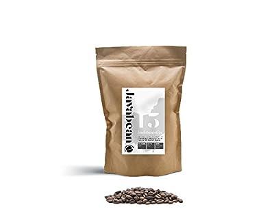 Indonesia Old Brown Java Fresh Gourmet Coffee Beans - 1kg Bag - Javabean from Javabean