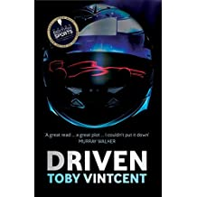 Driven - A high-speed thriller set in the world of Formula 1