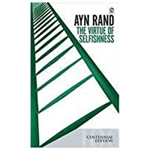 The Virtue of Selfishness (Signet) by Rand, Ayn (1992) Mass Market Paperback