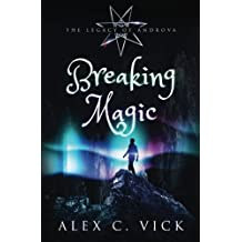 Breaking Magic: Volume 5 (The Legacy of Androva)
