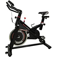blackpoolal CY de S401 Indoor Cycle Home Entrenamiento Fitness Bicicleta Fitness Cycling Bike elegir la rueda